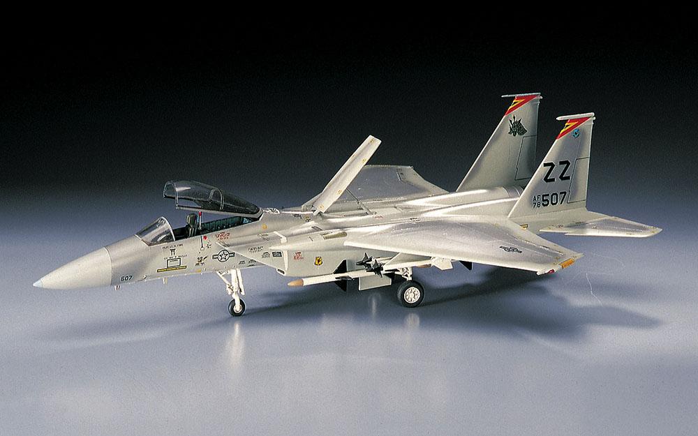 F-15C イーグル | 株式会社 ハセ...