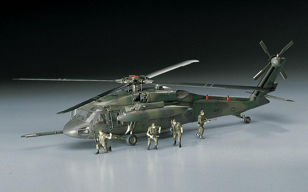 HH-60D ナイトホーク | 株式会社...