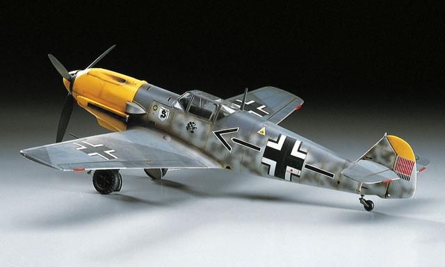 メッサーシュミット Bf109E | 株...