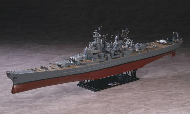 アイオワ級戦艦の画像 p1_18