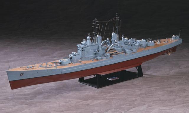 イギリス海軍 戦艦 ヴァンガード...