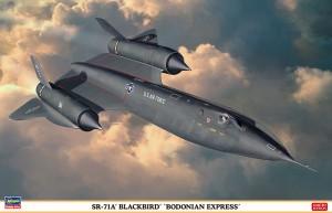 02217 SR-71A BODONIAN EXPRESS