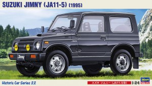 HC22 スズキ ジムニー JA11_52
