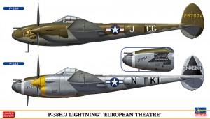02225 P-38H_J EIROPEAN