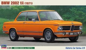 HC23 BMW 2002 tii