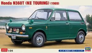 20300 ホンダ N360T (NII) 1969