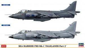 02253 SEA HARRIER FRS Mk.1 FALK 2