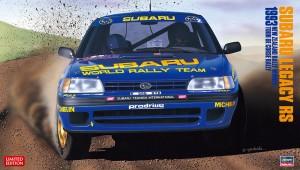 20311 スバル レガシィ RS 1993_ol