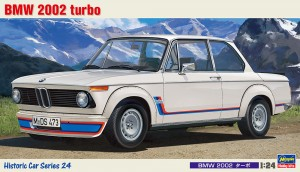 HC24 BMW 2002 turbo