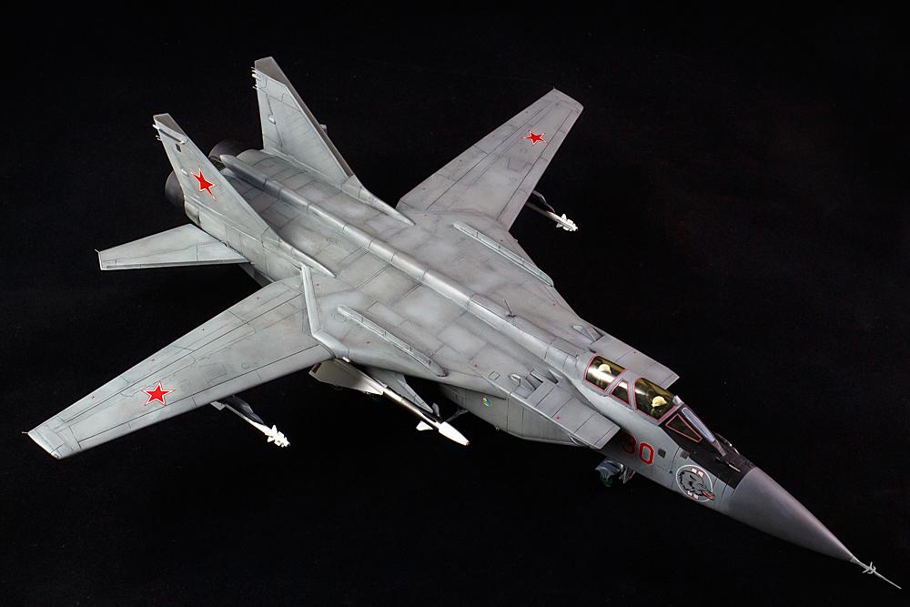 MiG-31SM Foxhound C 01
