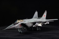 MiG-31SM Foxhound C 03