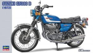 BK5 SUZUKI GT380 B