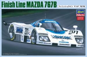 20325 Finish Line MAZDA 767B_box