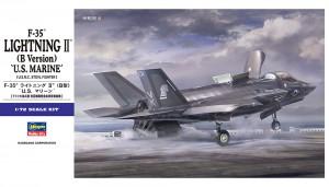 E46 F-35 LIGHTNING II B