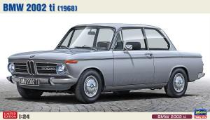 20354 BMW 2002 ti