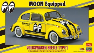 20357 VW BEETLE TYPE1 MOON Equipped_ol