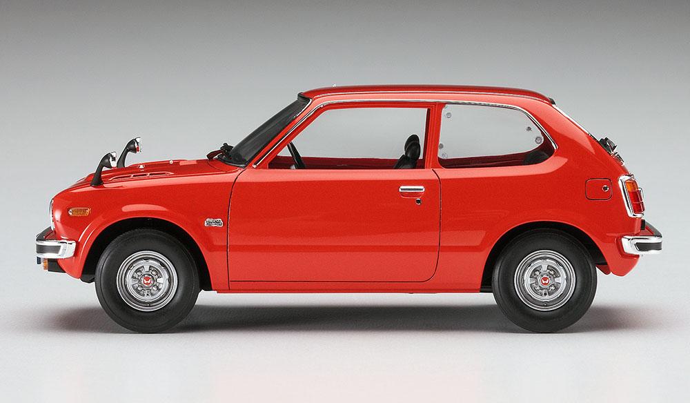 SC-1 Hasegawa 20360 Honda Civic CVCC GL 2 Door 1//24 Scale kit
