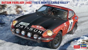 20374 DATSU 240Z 1972 MONTE