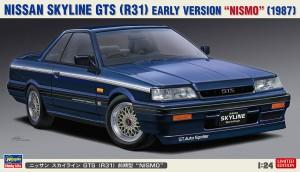 20378 スカイライン GTS R31 前期型 NISMO