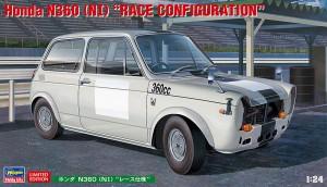 20392 ホンダ N360 (NI) レース仕様_ol
