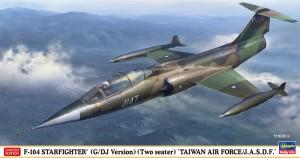07473 F-104 G_DJ TAIWAN AF_JASDF_ol