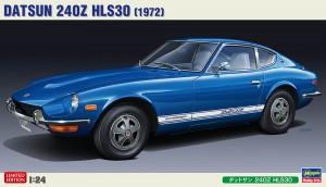20405 DATSUN 240Z HLS30_BOX