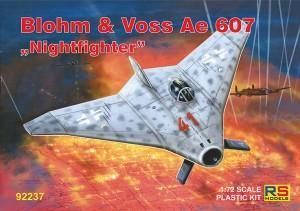 92237 Ae 607 Nightfighter