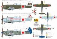 92240 Ki-94 zadní strana