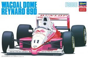 20410 WACOAL REYNARD 89D