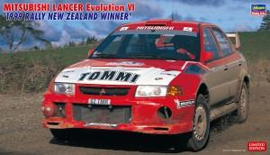 20415 LANCER EvoVI 99 NZ WINNER_ol