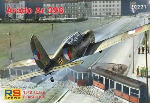 92231 Arado Ar 396