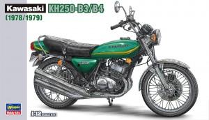 BK8 KAWASAKI KH250 B3_B4_ol