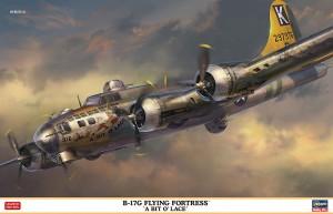 02324 B-17G FLYING FORTRESS_BOX