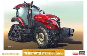 66104 ヤンマー トラクター デルタクローラ仕様_B