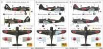 48005 Ki-79A kamufláž