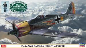 07492 Fw190A-4 GRAF w)FIGURE_ol