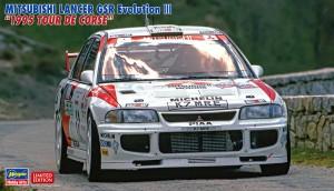 20453 LANCER Evo III 1995 TOUR DE CORSE_ol