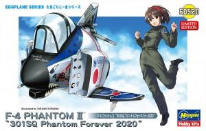 60520 F-4 PHANTOM II 301SQ Phantom Forever 2020_ol
