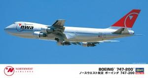 10840  NORTHWEST BOEING 747-200_BOX
