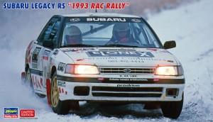20467 LEGACY 1993 RAC_ol