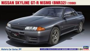 HC39 スカイライン GT-R NISMO BNR32_ol