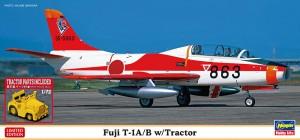 02364 富士 T-1A)B w)牽引車_ol