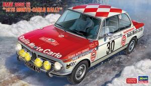 20516 BMW 2002 tii 1975 モンテ_BOX