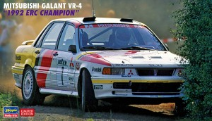 20518 三菱 ギャラン VR-4 1992 ERC チャンピオン_BOX