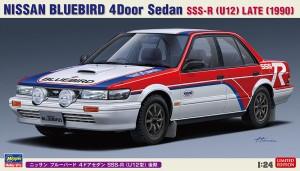 20521 ブルーバード 4ドアセダン SSS-R(U12型) 後期_B