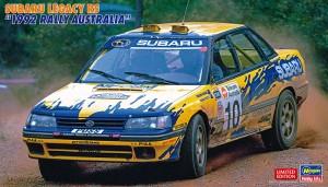 20527 スバル レガシィ RS 1992 ラリー オーストラ