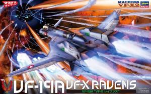 65873 VF-19A_RAVENS_BOX
