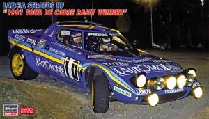 20530 LANCIA STRATOS HF 1981 TOUR DE CORSE WIN_ol