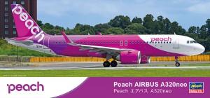 10846 Peach エアバス A320neo_BOX2