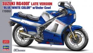 21739 RG400Γ LATE BLUE)WHITE w)Under Cowl_BOX2